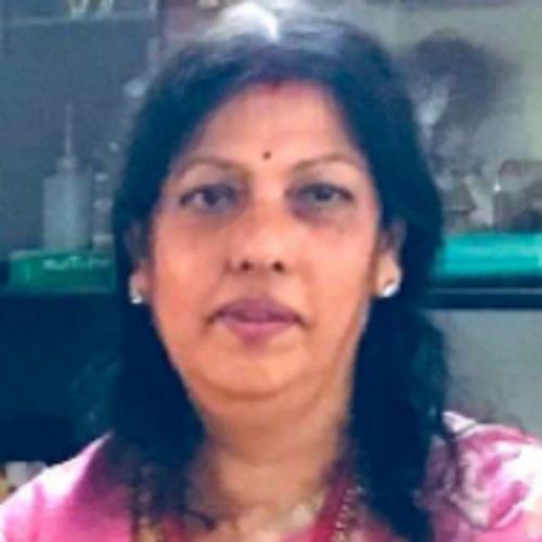 Shanta Rao avatar