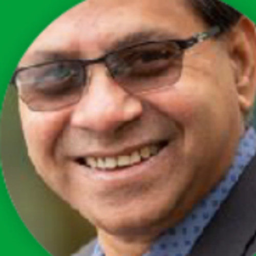 Prof. Sujit Dey avatar