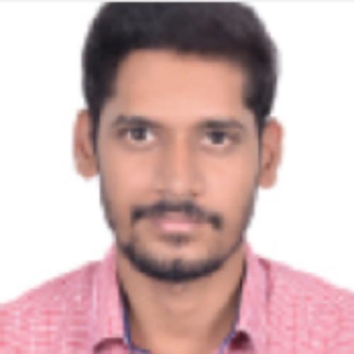 Rajesh Kumar avatar