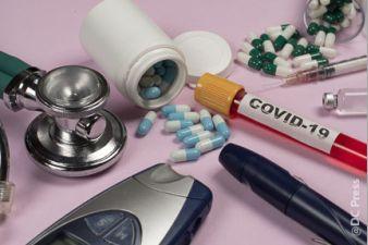 Diabetes e a Pandemia de Covid-19