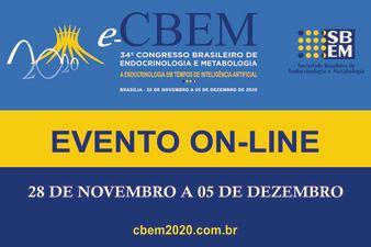 CBEM 2020 em Formato Digital