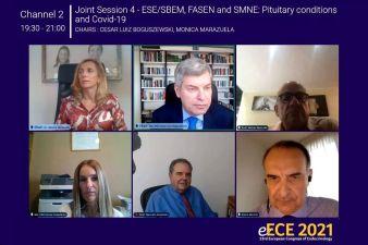Destaques do eECE 2021