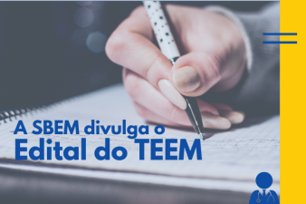 Edital do TEEM 2021