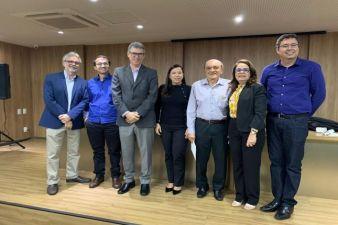Curso de Neuroendocrinologia em Fortaleza