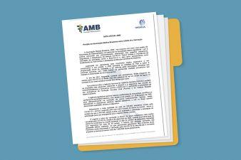 Posição AMB sobre Covid-19 e Vacinação