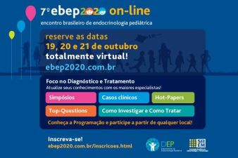 EBEP 2020 Será On-line