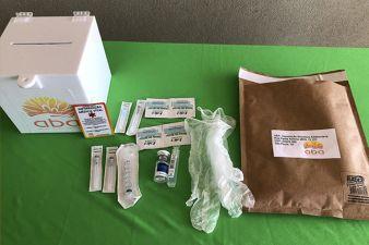 Kit Emergência para Doença de Addison
