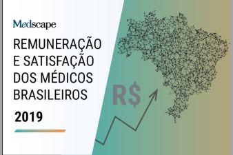 Pesquisa: Médicos Brasileiros no Trabalho