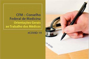 Covid-19 e a Gestão no Trabalho dos Profissionais de Saúde