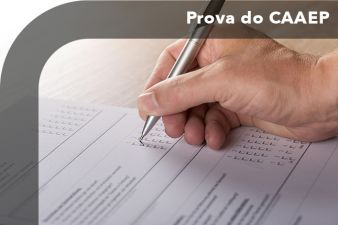 Comunicado sobre o Edital do CAAEP