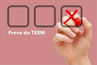 Comunicado sobre o Edital do TEEM