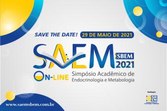 Simpósio Acadêmico de Endocrinologia e Metabologia (SAEM)