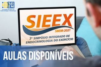 SIEEX SBEM 2021: Aulas Disponíveis