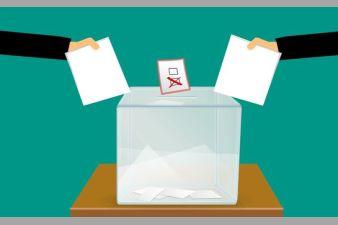 Resultados das Eleições Gestão 2021/2022