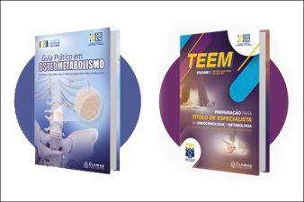 Publicações da SBEM: TEEM e Osteometabolismo
