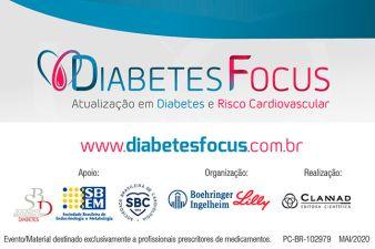 Diabetes Focus - Educação Médica Continuada