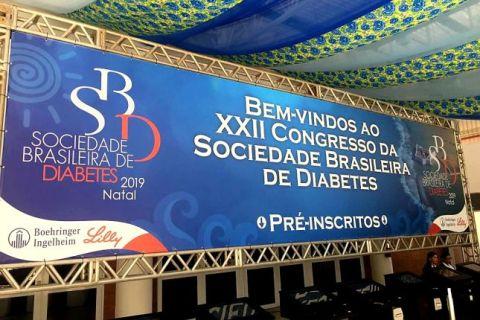 politico e sociedade brasileira de diabetes