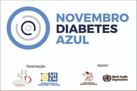 diabetes dia azul