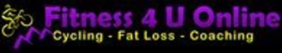 Fitness 4 U Online icon