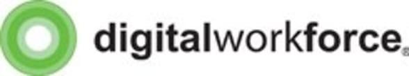 Digital Workforce icon
