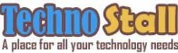 Techno Stall icon