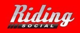 RidingSocial icon