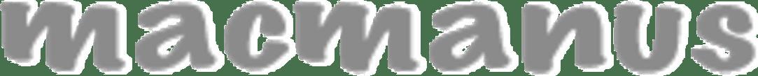 Macmanus icon
