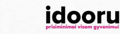 Idooru icon