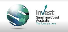 Sunshine Coast Ecosystem Partner logo