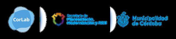 Cordoba Ecosystem Partner logo