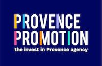 Marseille Ecosystem Partner logo