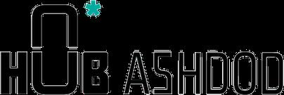 Ashdod Ecosystem Partner logo