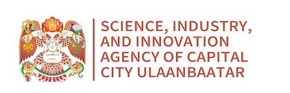 Ulaanbaatar Ecosystem Partner logo