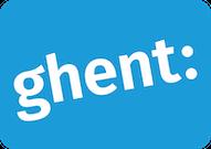 Ghent Ecosystem Partner logo