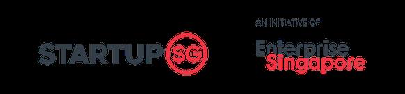 Singapore City Ecosystem Partner logo