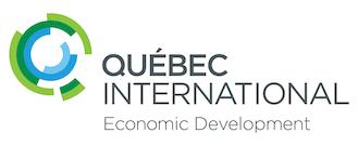 Quebec City Ecosystem Partner logo