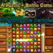 Fairies vs Darklings screenshot