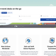 White-label Flight Booking Software for tour agencies.  Architected the whole solution, lead the implementation.   Used Ruby on Rails to build APIs and Reactjs for SPA.