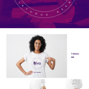 I was creative head and created the Brand Identity for DIVA - a Christian community of Proverbs 31 women.