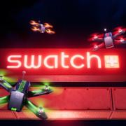 Drone Racing Simulator Backend/API/Dashboard