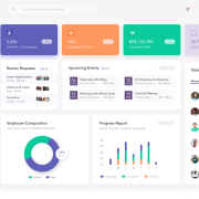 The goal was to simplify a complex solution and make it intuitive and user-friendly so much so that anyone could use the application without necessarily being a HR professional.  I led the design team towards the creation of the solution and worked with Engineers and Product managers in an Agile work environment to ship the product to market.