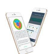 An iOS app focused on Health & Wellness