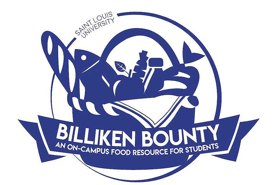 Billiken Bounty Food Pantry