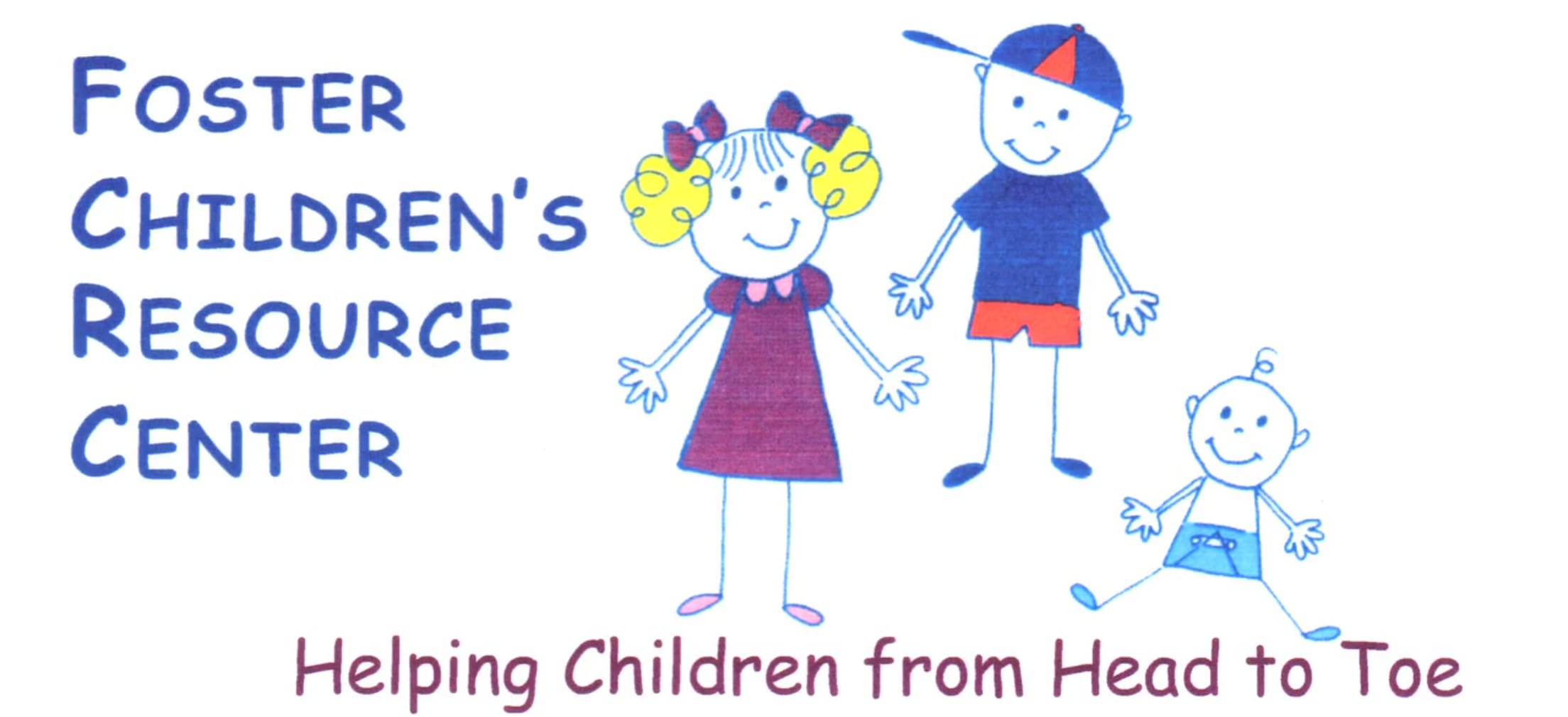 Foster Children's Resource Center Logo