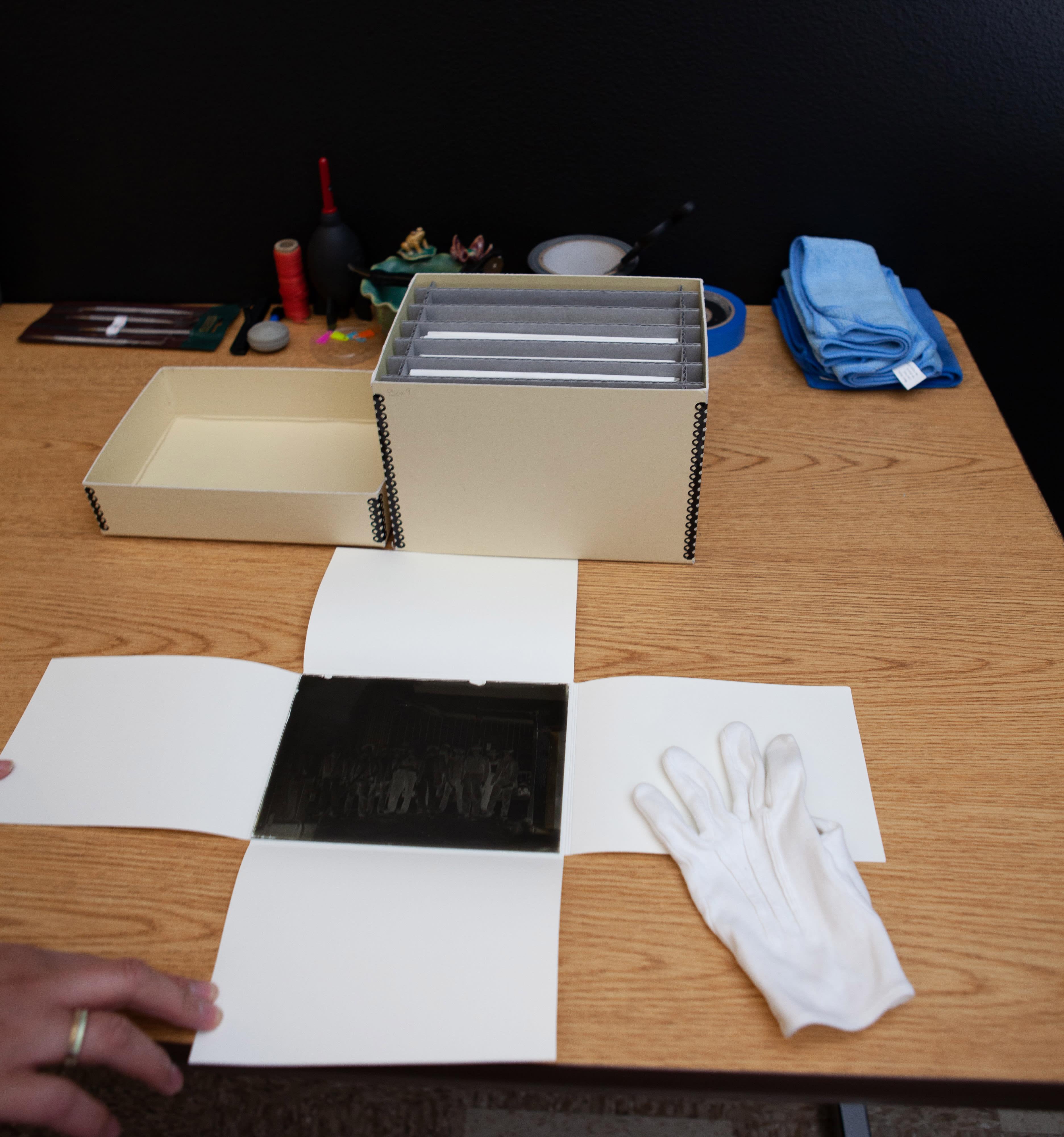 Digital services lab sample