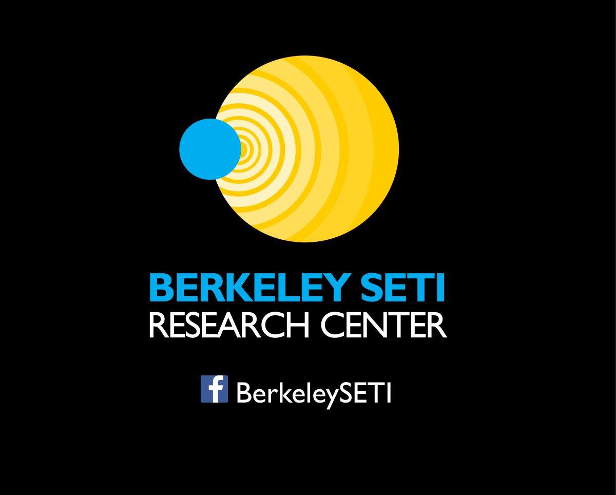 The Berkleley SETI logo