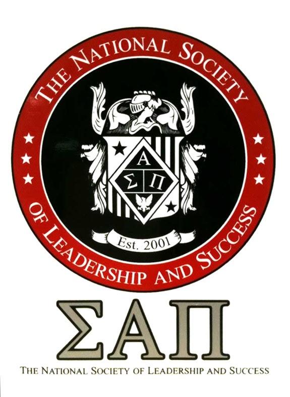 NSLS Alpha Sigma Pi Logo