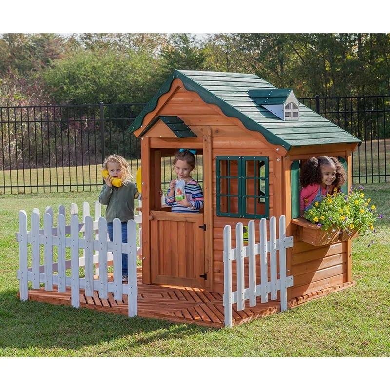Playground - house