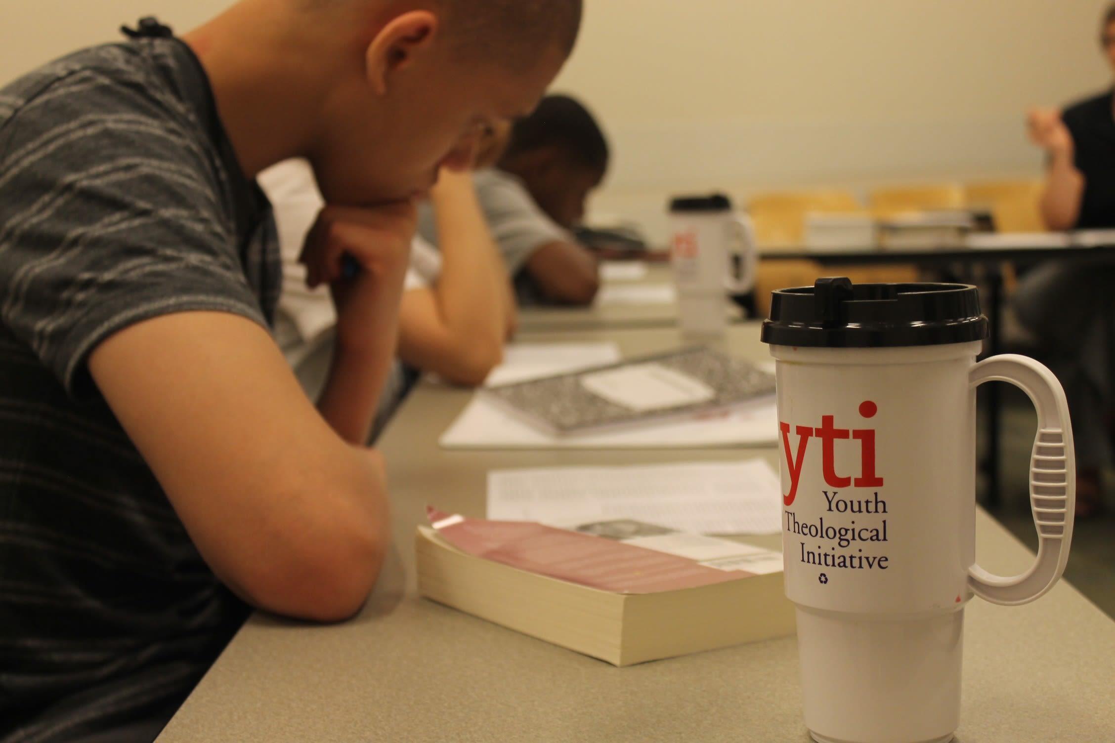 YTI Studying