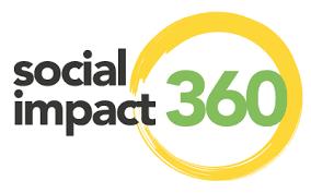 Social Impact 360 logo